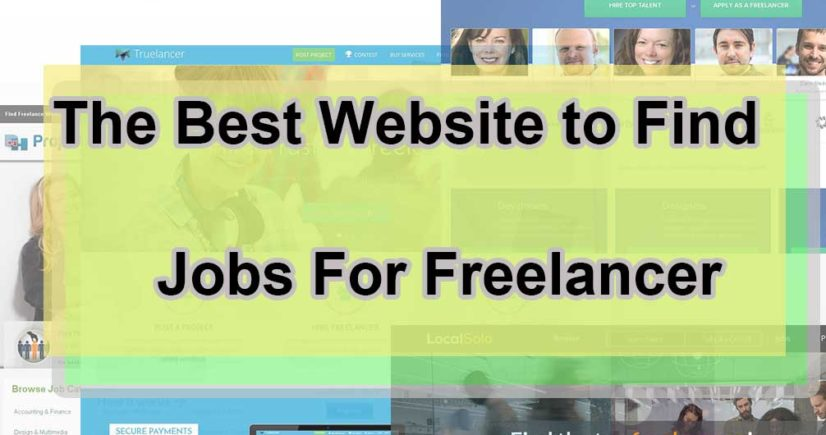 Jobs-For-Freelancer