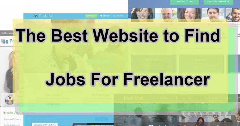 Jobs-For-Freelancer